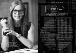 Hope/Ann Ringstrand