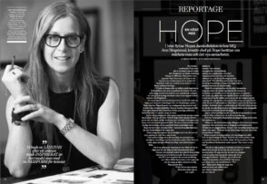 Hope/Ann Ringstrand