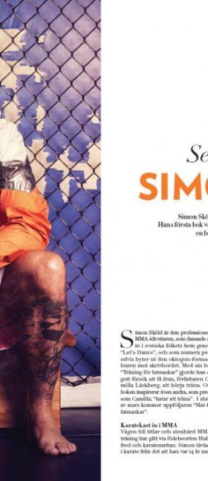 Simon Sköld