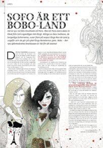 Sofo Magazine