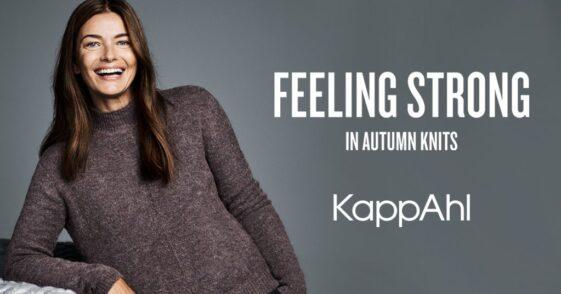 KappAhl –  FEEL